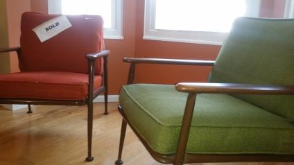 Viko Chairs