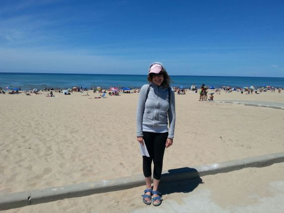 Beach :)